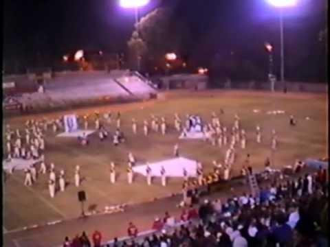 Mater Dei High School 1994