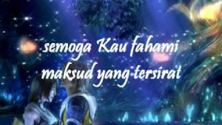Ukays - Hati Yang Terluka with Lyric