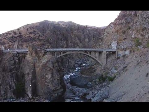 Chelan Drone Video