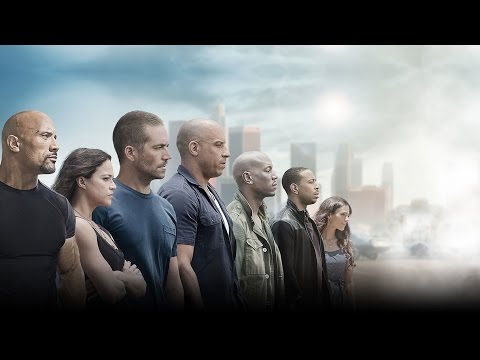 AMC Movie Talk – Furious 7's Big Opening Night, Mad Max Sequels