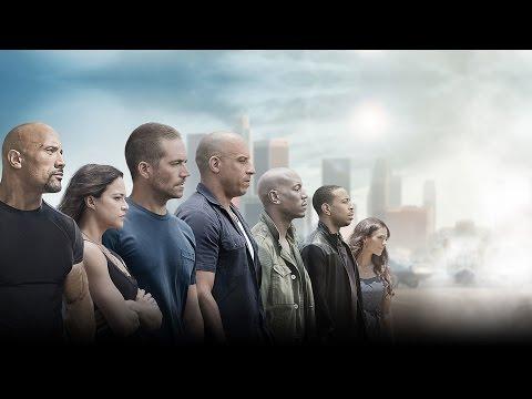AMC Movie Talk – Furious 7's Big Opening Night, Mad Max Sequels