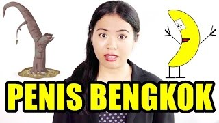 Video ⭐️ Burung Bengkok ⭐️ Curved Penis ⭐️ Indonesian Education Channel about Love, Sex & Health ⭐️ MP3, 3GP, MP4, WEBM, AVI, FLV Desember 2017