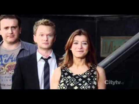 How I Met Your Mother Season 6 Episode 1 Big Days pt.5/7