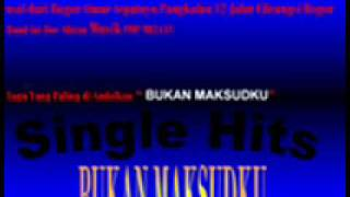 Download Lagu Bukan Maksudku - SHELLIN BAND Mp3