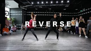 Video Reverse-Sage the Gemini | Dana Alexa Choreography | GH5 Dance Studio MP3, 3GP, MP4, WEBM, AVI, FLV April 2018