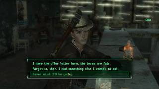 Video Fallout: New Vegas - Companion Cass and Side Quest - Heartache by the Number MP3, 3GP, MP4, WEBM, AVI, FLV Juni 2018