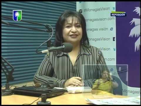 Magalys Villaba en La Verdad en Radio