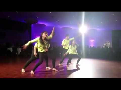 Video Shaam Shaandaar Dance Performance download in MP3, 3GP, MP4, WEBM, AVI, FLV January 2017