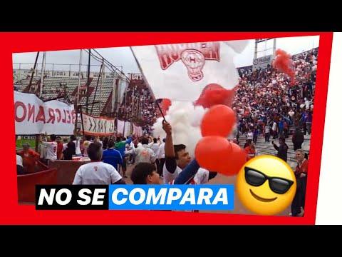 No Se Compara Con Otra Hinchada, Yo Soy Quemero, En Las Buenas Y En Las Malas! - La Banda de la Quema - Huracán