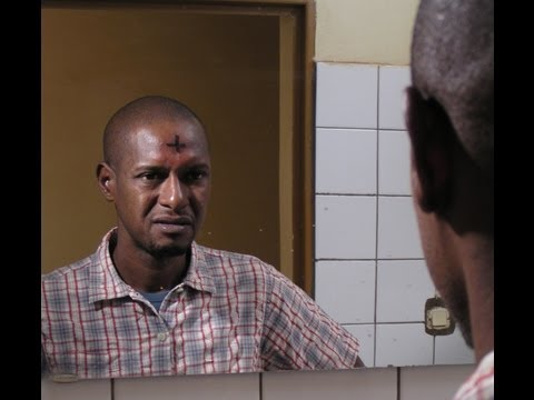 Swahili film with English captions: Living positively with HIV (