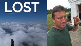 Video Lost Above the Clouds - Paramotor MP3, 3GP, MP4, WEBM, AVI, FLV Oktober 2018
