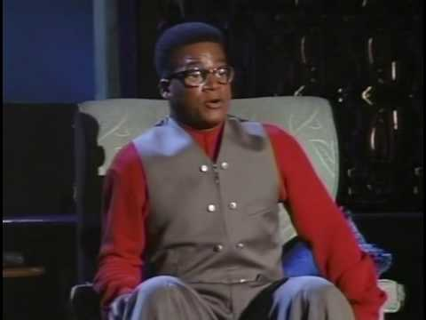 Ralph Harris HBO Comedy Half Hour- PART 3