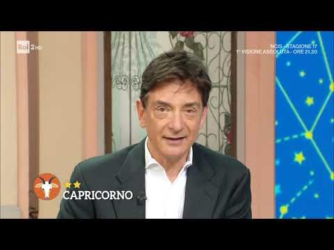 L'oroscopo di Paolo Fox - I Fatti Vostri 13/11/2020