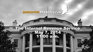 Click to play: The Internal Revenue Service - Event Audio/Video