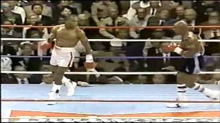 Sugar Ray Leonard Knockouts and Highlights