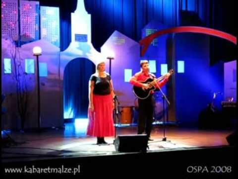 Kabaret Małże - Piosenka Niemal Kabaretowa
