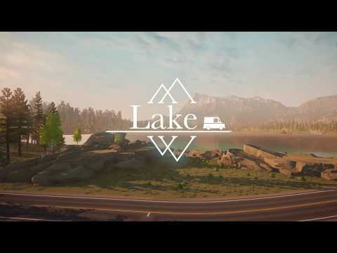 Lake announcement trailer de Lake