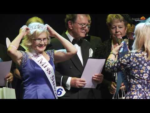 Wybory Miss i Mistera Trzeciej Młodości w Suwałkach 2019