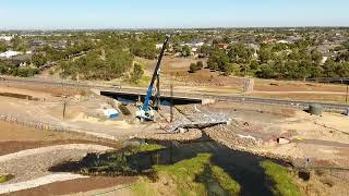 Proscaf Scaffolding Bridge