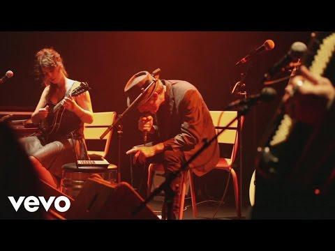 Les écailles (live + audio)