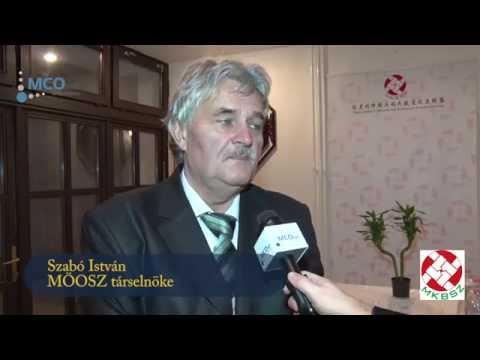 Szabó István MÖOSZ társelnök a gazdaságfejlesztés és a kínai bevándorlók kapcsolatáról