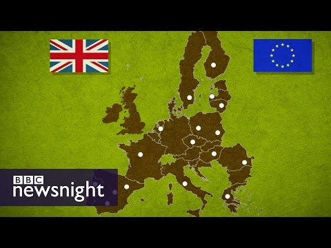 a description of european union and its meaning to the world trade What is european integration really about as an economic and financial crisis unfolds across the european union  by definition.