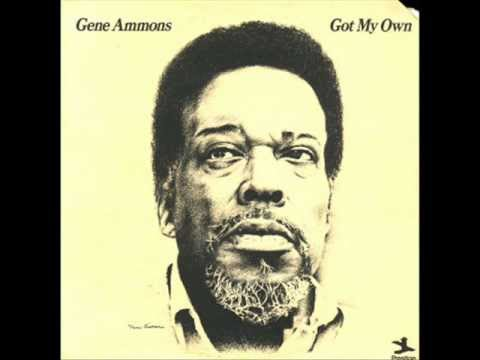 Gene Ammons – Got My Own (Full Album)