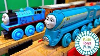 Thomas Engine Cautious Connor | Thomas and Friends Full Episodes Season  20
