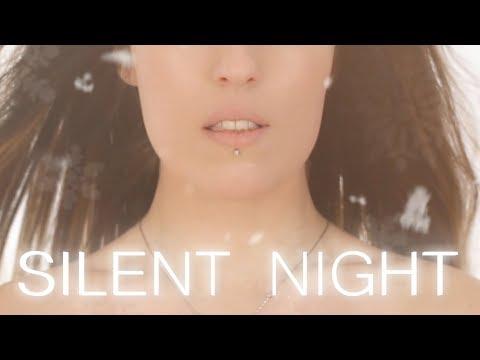 """Franz Xaver Gruber  """"Stille Nacht, heilige Nacht"""" Cover by Julia Westlin"""