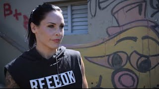 Fight Night Brasilia: Lina Lansberg - Cyborg is in for a Treat by UFC