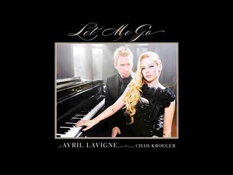 Avril Lavigne - Let Me Go [Feat. Chad Kroeger] [Audio]