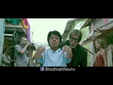 Dharavi Rap Bhoothnath Returns 1080p 720p HD BluRay 1080p HD