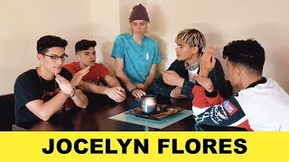 Video Jocelyn Flores - XXXTENTACION Cover x PRETTYMUCH MP3, 3GP, MP4, WEBM, AVI, FLV September 2018