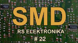 SMD [RS Elektronika] # 22