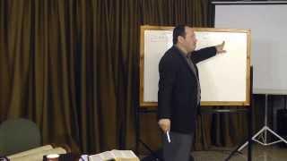 Еврейские корни веры. Урок 3