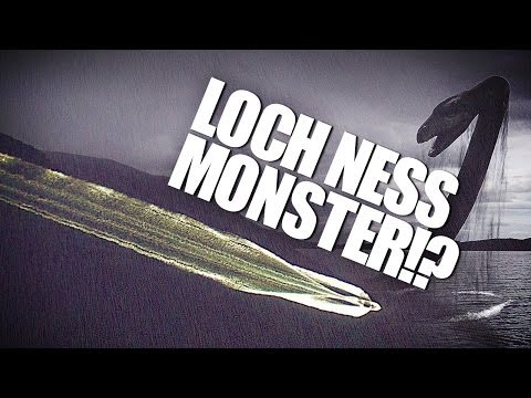 monster - According to satellites we maybe, might, have possibly found the Loch Ness monster-ish. Buy some awesomeness for yourself! http://www.forhumanpeoples.com/collections/sourcefed Our Sources:...