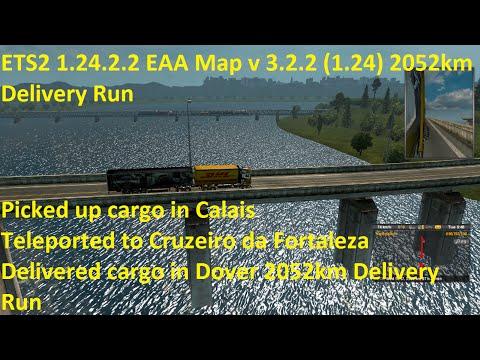 Mapa EAA 3.2.2
