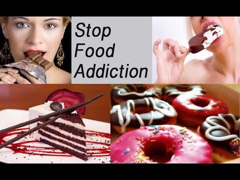 Как Бороться с Пищевой Зависимостью / How To Deal With Food Addiction (видео)