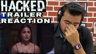 Video Hacked TRAILER REACTION   Hina Khan   Rohan Shah   Vikram Bhatt download in MP3, 3GP, MP4, WEBM, AVI, FLV January 2017