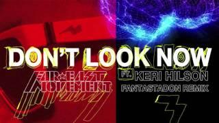 "Far East Movement ft. Keri Hilson - ""Don't Look Now"" Fantastadon Remix"