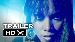 Frankie&Alice Official Domestic Trailer #1 (2014) - Halle Berry Movie HD