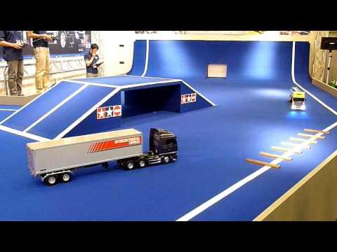www.hobbymedia.it  - Tamiya RC Shizuoka Hobby Show 2010