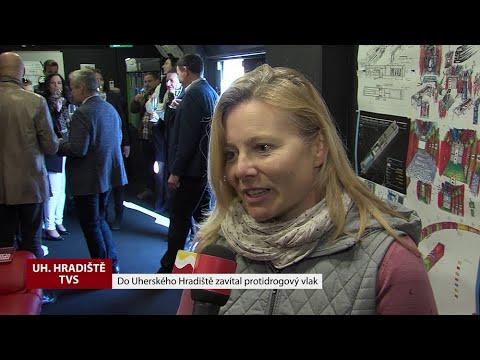 TVS: Deník TVS 1. 4. 2019