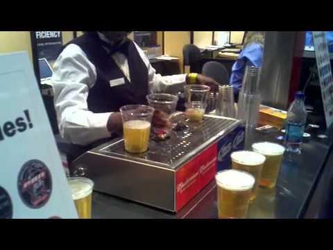 luviweb.it - spillatore di birra dal basso