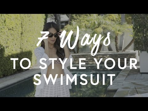 How To Get Beach Waves | The Zoe Report by Rachel Zoe