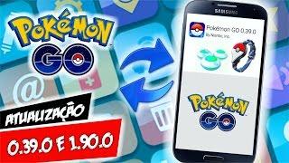Nova Atualização & Pokémon Regionais em OVOS! Pokémon GO by Pokémon GO Gameplay