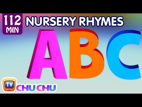 ABC Song and Many More Nursery Rhymes for Children
