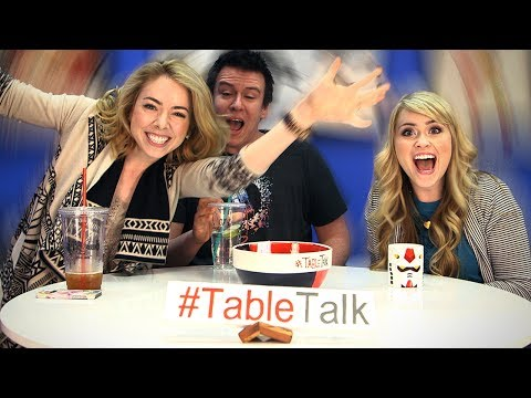 Nikki Phillippi Gets Pregnant on %23TableTalk