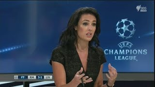 Video Real Madrid 3 Liverpool 1 UEFA Champions League Final full analysis and post-match celebrations MP3, 3GP, MP4, WEBM, AVI, FLV Agustus 2018