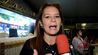 Andreia Braga coordenadora do Curso de Serviço Social da Faculdade Santa Maria